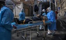 Newyork surpasses highest deaths in corona virus
