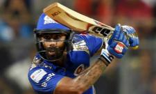 IPL Player Suryakumar Yadav Said Mentally At Wankhede Physically Home - Sakshi