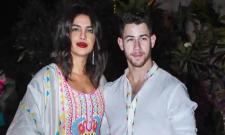 Priyanka Chopra And Nick Jonas Donates To UNICEF, PM Cares And Other Funds - Sakshi