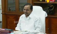 Tealangan CM KCR Serious About Corona Virus In Telangana