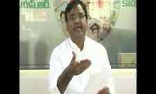 Amjad Basha Fires On TDP Over Corona Issue