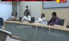 Kanna Babu Press Meet About Kakinada Oil Company