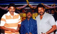 Venkatesh Musical Hit Telugu Movie Vasu Completed 18 Years - Sakshi