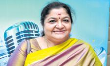 KS Chithra and 22 other singers sing old Malayalam song to express solidarity - Sakshi