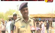 Police Are Working Hard To Curb Corona Virus Says Kurnool SP Pakirappa