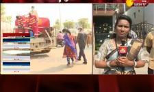 15 Positive cases in krishna district