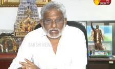 TTD Chairman YV Subba Reddy Wishing Sri Rama Navami Celebrations In Tirumala