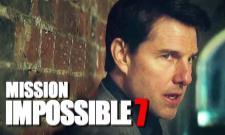 Mission Impossible 7 and 8 Release Postponed - Sakshi