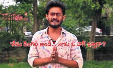 Cyber Crime Case File Against Youtube Prank Videos Channel - Sakshi