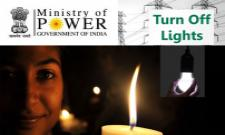 No Call to Switch off Street Lights: Ministry of Power - Sakshi