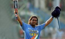 Ashish Nehra Interesting Comments On Dhoni Career Beginning - Sakshi