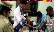 Liquor Sales Of TDP Leaders In Chittoor