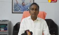 Bonthu Rajeswara Rao Fires On TDP Leaders