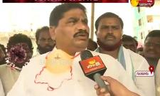 Modugula Venugopala Reddy Fires On TDP Leaders