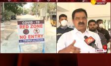 AP Deputy CM Narayana Swamy Fires On Chandra Babu Naidu