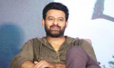 No Update On Prabhas Movie: Fans Trending BanUvCreations In Twitter - Sakshi