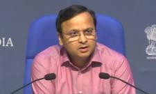 Coronavirus : Love Agarwal Releases Health Bulletin - Sakshi