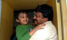 Chiranjeevi Birthday Wishes To Akira Nandan Tweet Viral - Sakshi