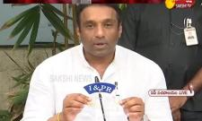 Mekapati Goutham Reddy Says Result within an hour by Rapid Testing Kit