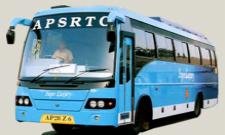 AP Is Dropping reservations to Hyderabad buses  - Sakshi