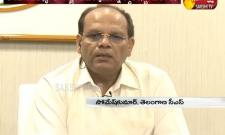 CS Somesh Kumar Said All Measures Will Be Taken To Prevent Coronavirus