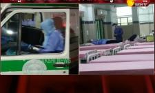 49 New COVID-19 Cases In Telangana, Total 453