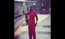 Video Of Huma Qureshi Says Awaits End Of Lockdown