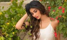 Bollywood Actress Mouni Roy Problems In UAE - Sakshi