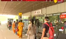 Flights Resuming In Visakhapatnam Airport