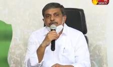 Sajjala Rama Krishna Reddy Press Meet About One Year Of YS Jagan Rule In AP