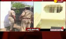Sakshi Ground Report On Geesukonda Migrants Case