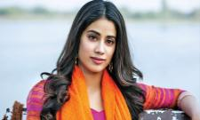 Janhvi Kapoor Exclusive Interview In Sakshi Funday