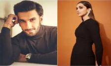 Ranveer Singh Says Deepika Padukone Embarrasses Him in Badminton - Sakshi