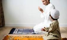 It's pray at home for Muslims during Ramzan in lockdown