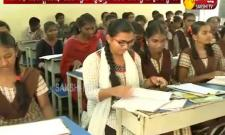 Seven items under Jagananna Vidya Kanuka for students