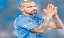 Shikhar Dhawan Speaks About IPL 2020 - Sakshi