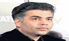 Karan Johar Staff Tested Positive For Covid 19 - Sakshi