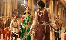 Prabhas Baahubali 2 Airs On TV In Russia Became Viral - Sakshi