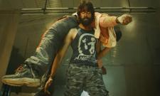 Last Peg Movie Action Teaser Out - Sakshi