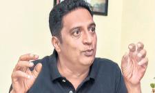 Prakash Raj to lend voice for Discovery's Wild Karnataka - Sakshi