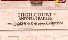 AP High Court Key Decision