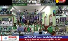 Agriculture Assistants in Each Center Says AP CM YS Jagan