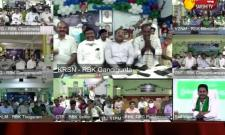 AP Agricultural Services Set Up For Farmers Says CM YS Jagan
