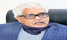 Advocate General Sriram Comments at press conference - Sakshi
