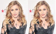 Singer Madonna tests positive for coronavirus antibodies - Sakshi