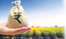 Agricultural Credit Scheme at above Rs 1lakh crore in AP - Sakshi