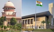 AP Government Challenge High Court Judgement On SEC - Sakshi