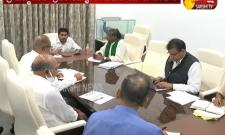 AP CM YS Jagan Review Meeting Over e- Cropping Platforms