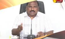 YSRCP Leader Sudhakar Babu Slams Chandrababu Naidu