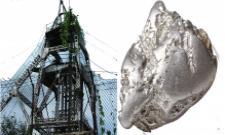 Rare Palladium Metal Found In KGF - Sakshi